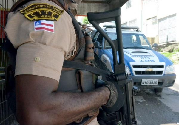 Governo pagará R$ 35,5 milhões a policiais por redução de mortes