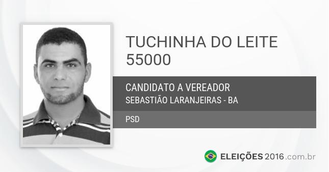 Sebastião Laranjeiras: Vereador é procurado após matar homem a golpes de facão