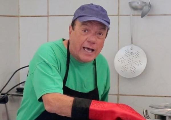 Morre Marquinhos, humorista conhecido pelas pegadinhas no João Kléber Show