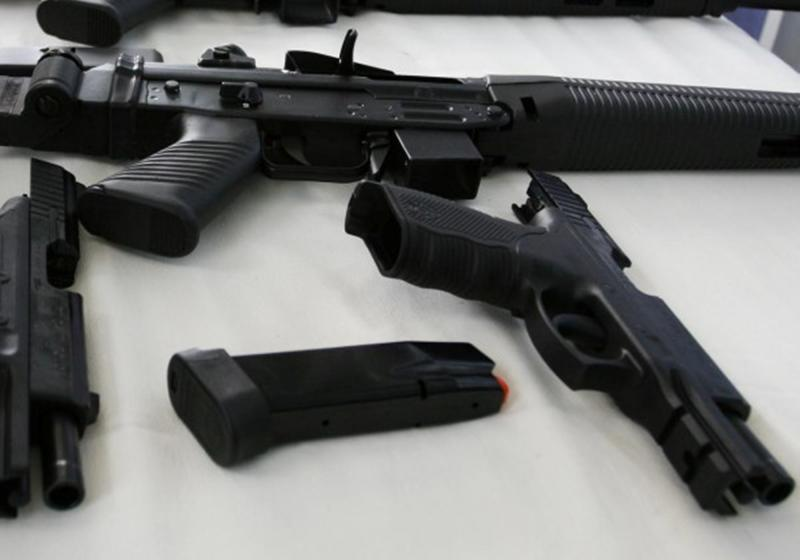 Estado lidera ranking de mortes de crianças e adolescentes por arma de fogo