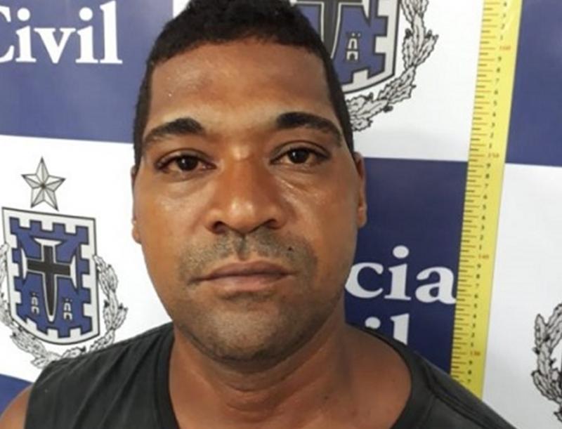 Grávida é esfaqueada na barriga pelo marido em Canavieiras; homem foi preso em flagrante