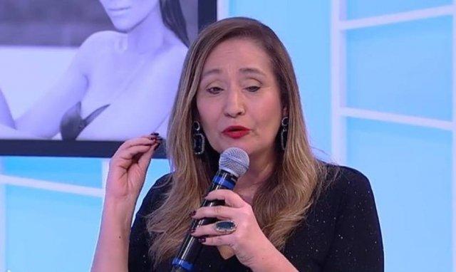 Sonia Abrão volta a falar sobre Bruno Gagliasso após confusão
