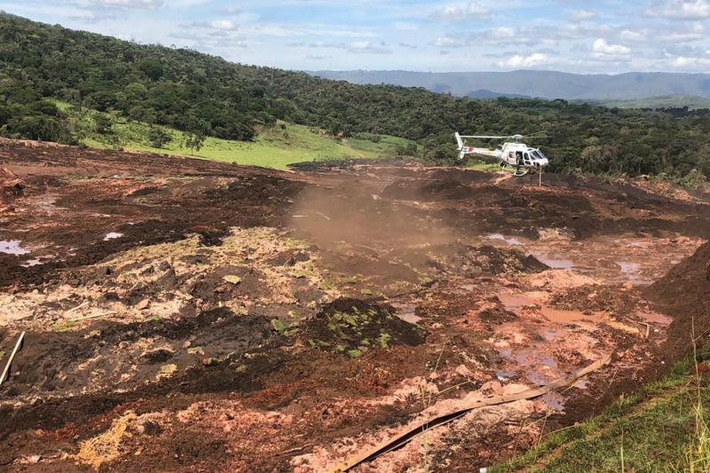 INSS antecipa pagamento de benefícios a moradores de Brumadinho