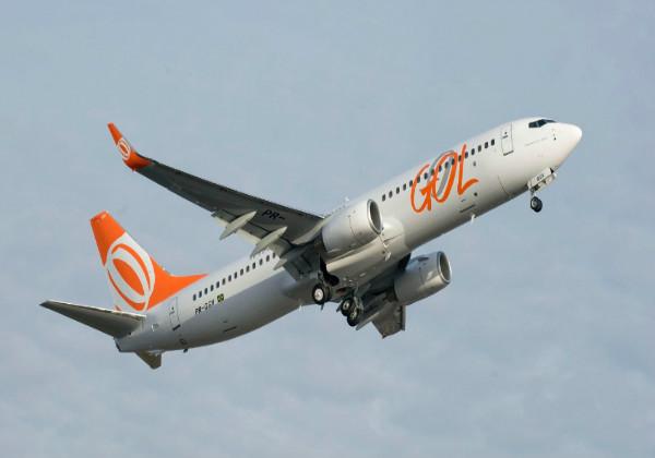 Gol suspende operação de modelo de Boeing que caiu na Etiópia