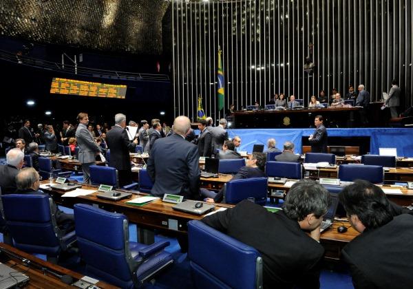 Sem apoio de baianos, CPI da Lava Toga terá requerimento lido na terça (26)
