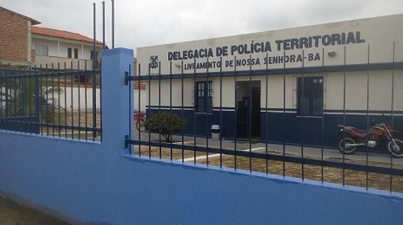 Livramento: Homem acusado de abusar de jovem de 16 anos é detido pela polícia