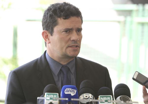 Moro: Justiça Eleitoral não está 'estruturada' para julgar casos de corrupção