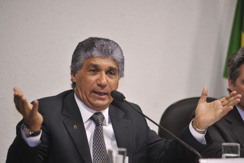 'Bunker' de operador ligado ao PSDB tinha o dobro do de Geddel, diz procurador