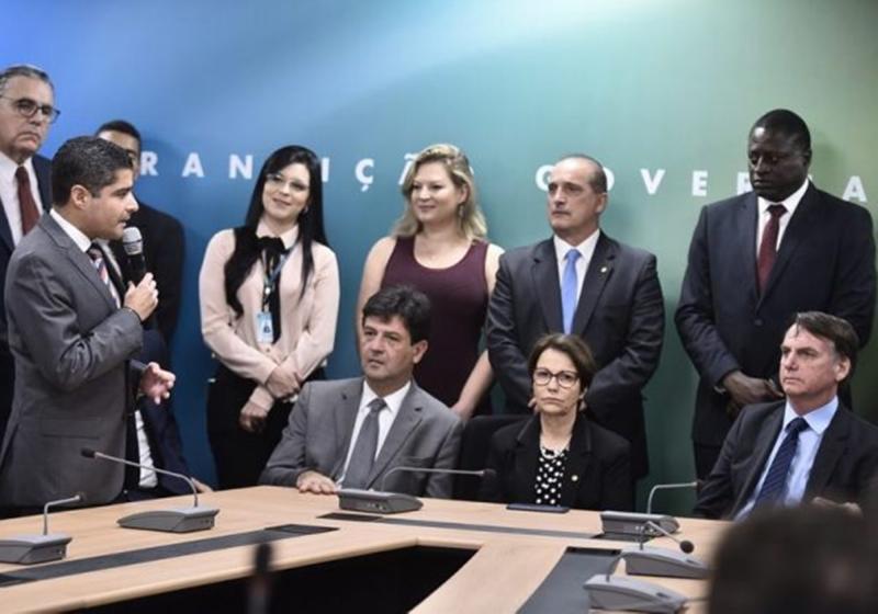 DEM quer chegar a 2022 como o partido da agenda econômica, diz coluna