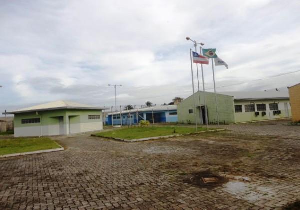 Governo confirma fuga de sete internos na Case Camaçari