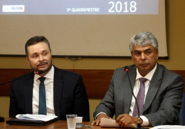'Bahia mantém equilíbrio fiscal e consolida modelo de gestão', diz secretário
