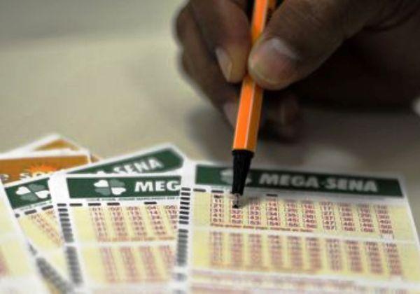 Mega-Sena sorteia R$ 7 milhões nesta quarta-feira