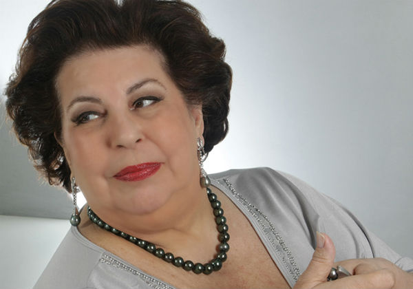 Nana Caymmi critica Gil, Caetano e Chico Buarque para defender Bolsonaro