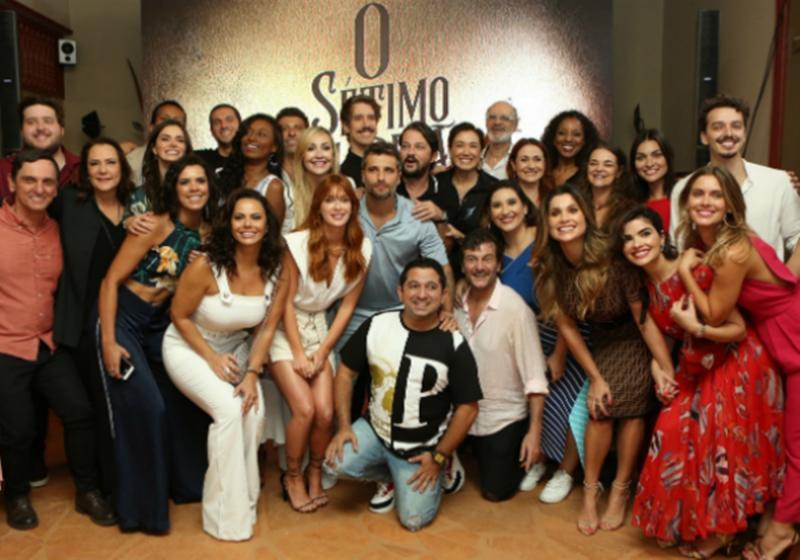 Futuro comprometido: Globo pretende encurtar novelas e elenco