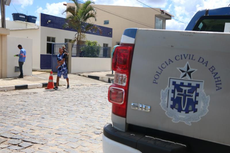 Cidade de Pedrão recebe unidades da PM e PC totalmente reformadas