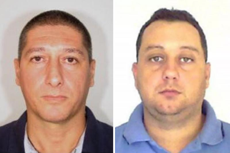 Suspeitos de matar Marielle são transferidos para presídio federal