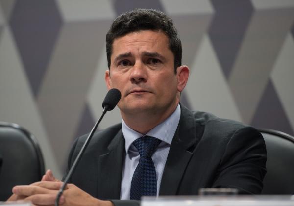 Sergio Moro: presos precisam de oportunidades de ressocialização