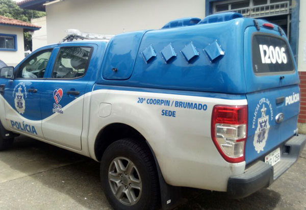 20ª COORPIN: Polícia Civil deflagra operação Aqualtune
